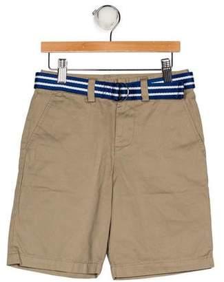 Polo Ralph Lauren Boys' Four Pockets Knee-Length Shorts w/ Tags