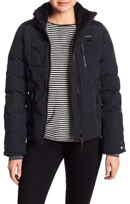Obermeyer Leighton Insulated Quilted Jacket