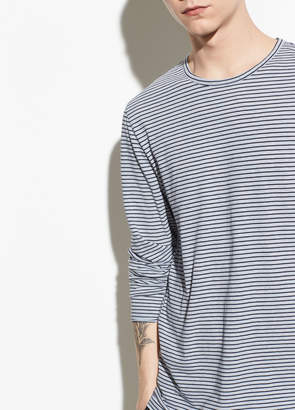 Feeder Stripe Long Sleeve