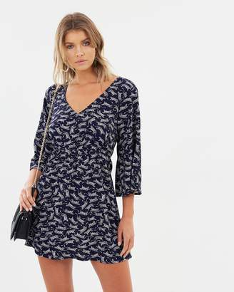 Atmos & Here ICONIC EXCLUSIVE - Margi Mini Dress