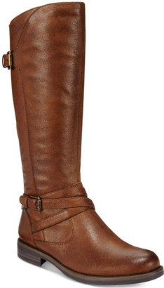 Bare Traps Corrie Riding Boots $99 thestylecure.com