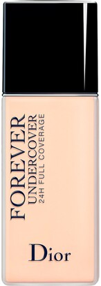 Christian Dior Diorskin Forever Undercover Foundation