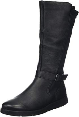 Ecco Women's Women's Bella Gore-TEX Tall Mid Calf Boot