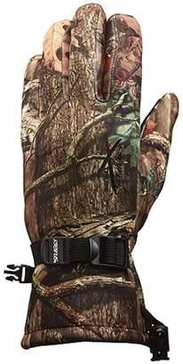 Seirus Xtreme AWG Gauntlet Camo Men's Realtree Xtra Glove