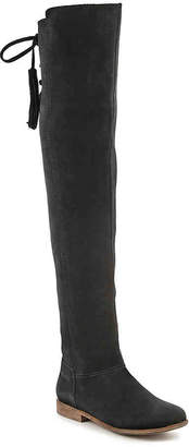 Coolway Bart Over The Knee Boot - Women's