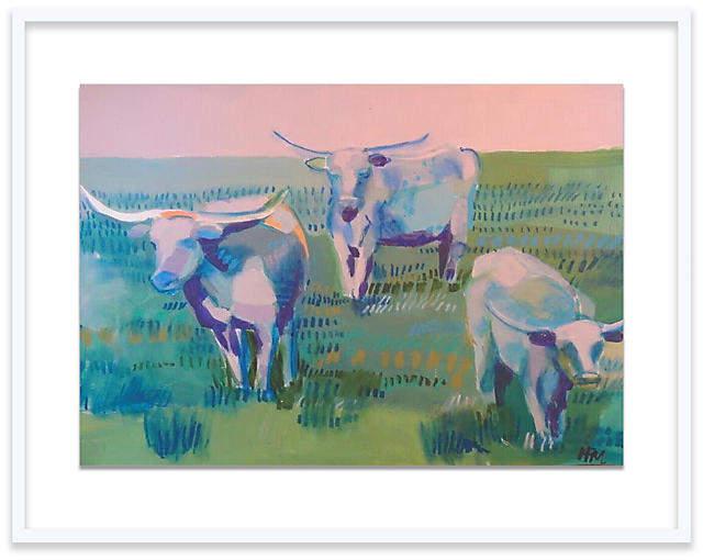 Longhorns - Hayley Mitchell - 51