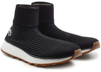 adidas xby Alexander Wang Run Clean Sock Sneakers