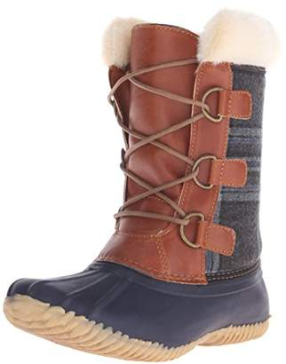 Report Women's Brando Winter Boot $20.24 thestylecure.com