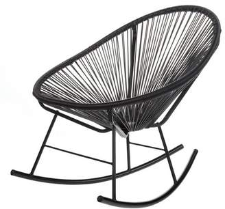 PoliVaz Acapulco Rocking Chair