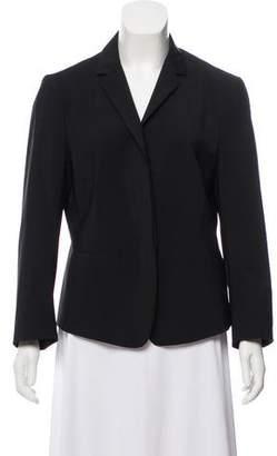 Calvin Klein Collection Lightweight Wool Blazer