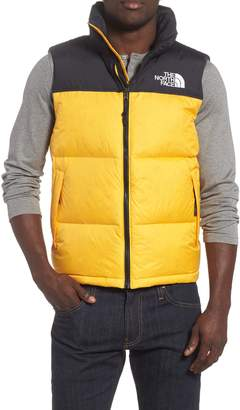 The North Face Nuptse 1996 Packable Quilted Down Vest