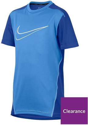 Nike OLDER BOYS DRY TOP