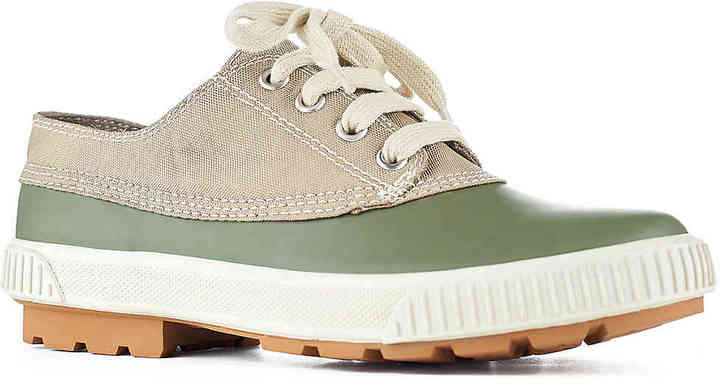 Cougar Women's Cougar Dash Rain Shoe -Nude/Green