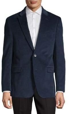 Tommy Hilfiger Classic Notch Lapel Sportcoat