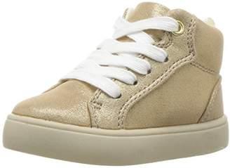 Carter's Girls' Martha2 High-Top Sneaker