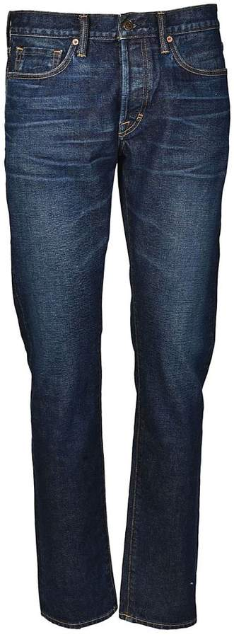 Tom Ford Classic Jeans