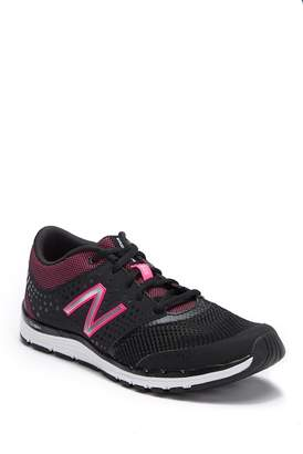 New Balance WX577 Mesh Cross Trainer Sneaker - Narrow Width Available