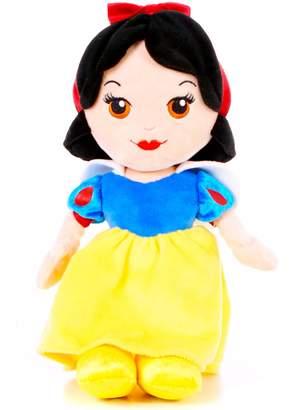 Disney Princess Cute 10-Inch Snow White Soft Doll