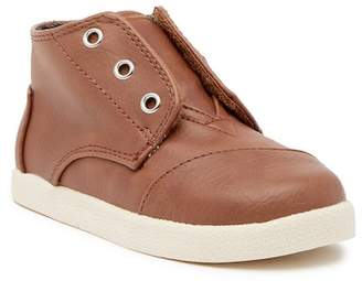Toms Paseo Mid Bootie (Toddler & Little Kid)