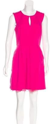 Trina Turk Mini A-Line Dress
