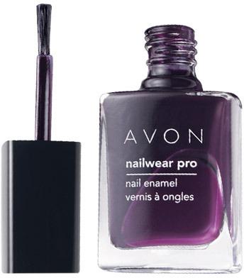 NAILWEAR PRO Nail Enamel in Outlet