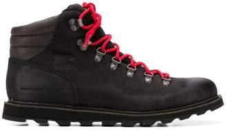 Sorel lace-up boots