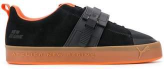 Puma X Atelier New Regime Court Platform Brace Sneakers