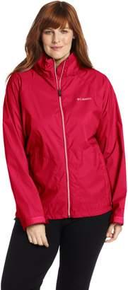 Columbia Women's Plus-Size Switchback II Jacket Plus