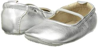 Old Soles Luxury Ballet Flat Girls Shoes