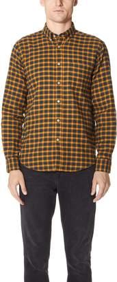Portuguese Flannel Yale Shirt