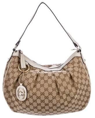 4ac05d91c7b Gucci Sukey Bag - ShopStyle