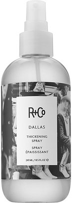 R+Co Women's Dallas Thickening Spray $28 thestylecure.com