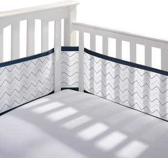 BreathableBaby Breathable Baby 12413 Crib Liner