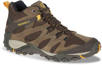 Merrell Alverston Hiking Boot - Men's