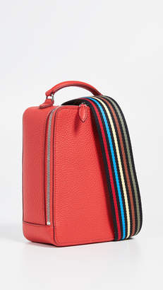 aff178c3acdc Sonia Rykiel Red Handbags - ShopStyle