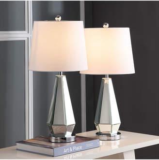 Safavieh Set Of 2 Chiara Table Lamps