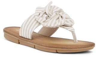 Vintage Havana Iman Thong Sandal