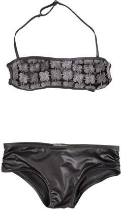 La Perla Lace & Lycra Bikini