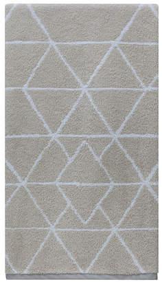 Creative Bath Triangles Bath Towel Bedding