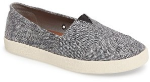Women's Tom Avalon Slip-On $58.95 thestylecure.com