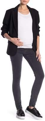J Brand Mama J Super Skinny Jeans (Maternity)