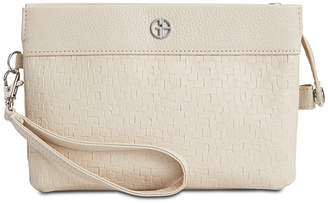 Giani Bernini Softy Weave Convertible Wristlet