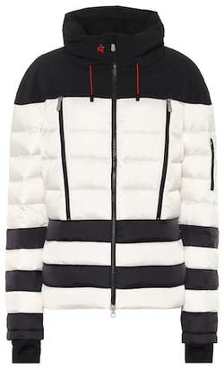 Perfect Moment Polar down ski jacket