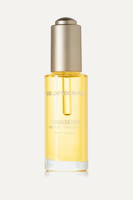 Goldfaden Fleuressence Native Botanical Cell Oil, 30ml - Colorless