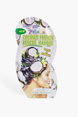 boohoo Coconut Protein Hair Rescue Mask