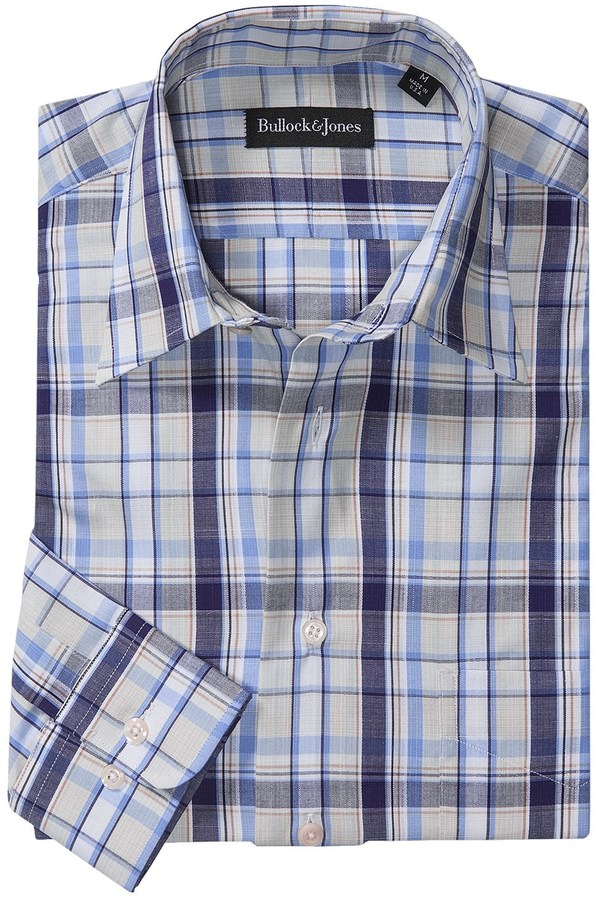 Townsend Bullock & Jones Sport Shirt (For Men)