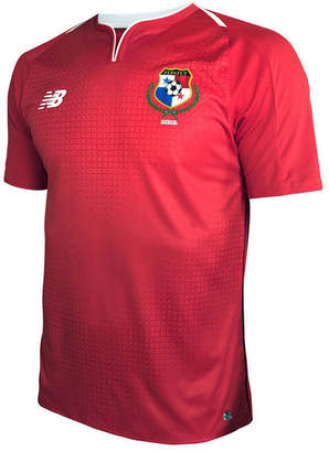 New Balance Men's Panama Soccer National Team Home Stadium Jersey