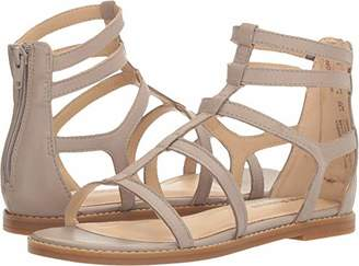 Hush Puppies Women's Abney Chrissie Lo Gladiator Sandal
