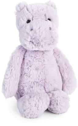 Jellycat Bashful Hippo Plush Toy