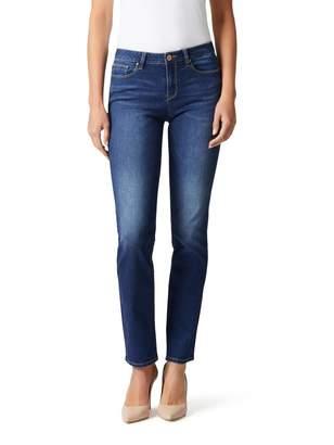 Stella Slim Straight Jean